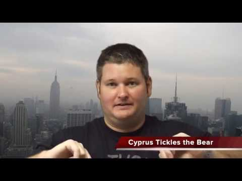 Cyprus Selling Sparks Gold & Silver Bear Market