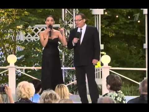 Желаю Вам    Концерт к юбилею Роберта Рождественского 24 06 2012, Концерт