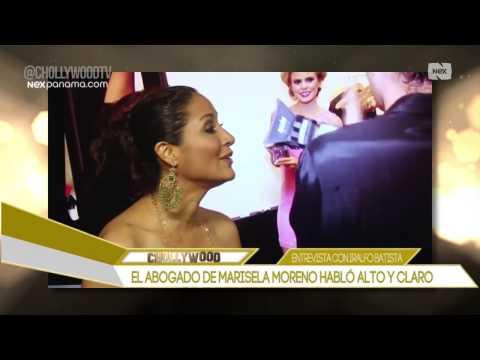 Abogada de Marisela Moreno habló alto u claro