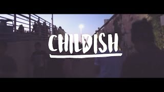 MAKEOUT - Childish (Lyric video)