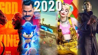 My Top 10 Most Anticipated Movies 2020