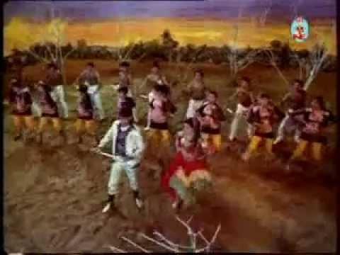 Ombatthu Ombatthu - Kalyana Mantapa (1991) - Kannada video