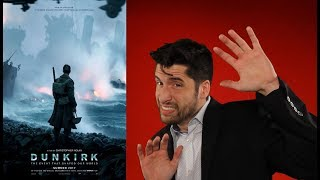 Dunkirk - Movie Review