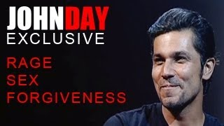 John Day | Randeep Hooda talks about Rage, Kiss, Sex, Forgiveness, Link-Ups & more