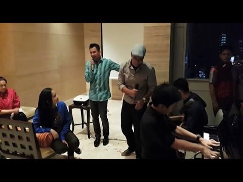 Private Party Ultah Raffi Ahmad dan Nagita Slavina