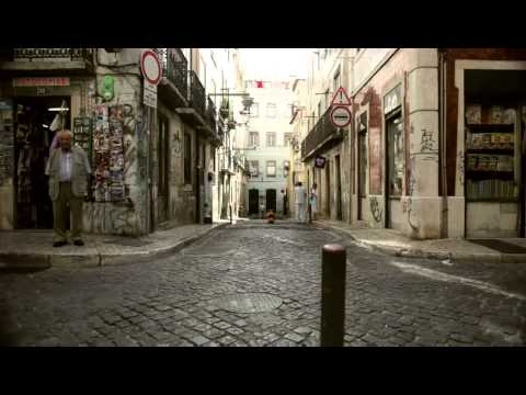 Josh Rouse - Quiet Town