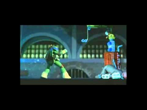 TMNT 2012 Teenage Mutant Ninja Turtles 2012 Animated Show Opening/ Theme Song Official/ Intro