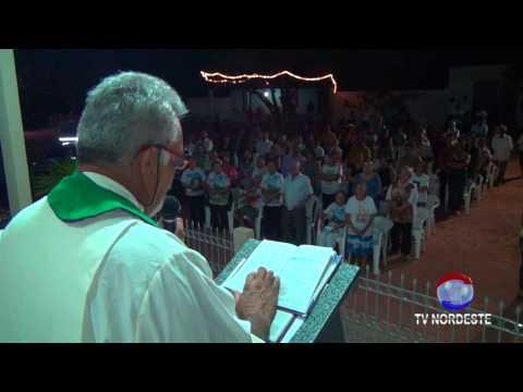 FESTEJOS RELIGIOSOS DO SENHOR DA VERONICA