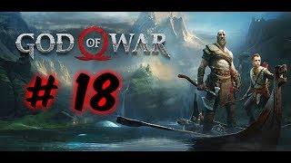 """God of War* parte 18 """"volviendo  a la casa de la bruja"""" PS4PRO 4K"""