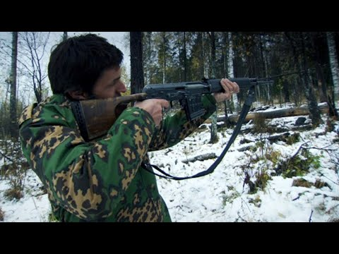 Russian Macho Culture -  Russia On Four Wheels - BBC
