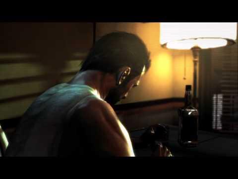 Max Payne 3 - Прохождение pt1