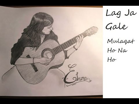 Lag Ja Gale | Acapella | Without Any Background Music