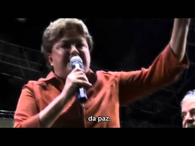 System Of A Dilma (por FAROFF e Xandelay) @djfaroff @xandelay