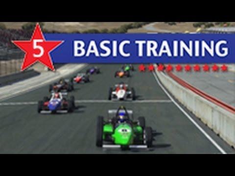 Basic Training: Setting Goals - Chap. 5
