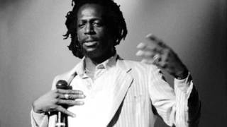 Watch Gregory Isaacs My Time video