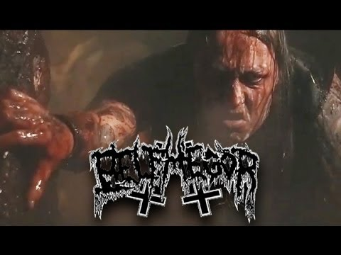BELPHEGOR - Conjuring The Dead (OFFICIAL VIDEO CLIP TEASER) klip izle