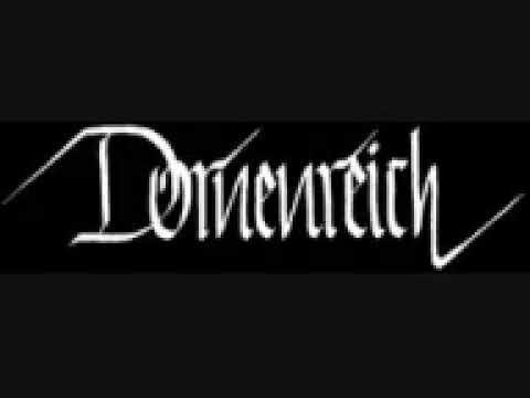 Dornenreich - Leben Lechzend Herzgeflüster (Eines Gedan