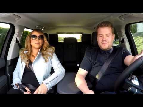 Mariah Carey REACTS to Ariana Grande