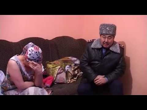 Полицейские оказали помощь многодетной семье из Актау