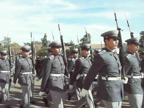 Desfile Dia de la Bandera