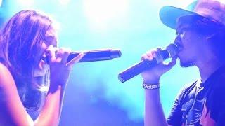 Rocket Rockers - Ingin Hilang Ingatan Feat Charitamy ( Midnight Quickie ) Live JakCloth 2016 #Part1