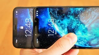 El iPhone MÁS CARO vs Pocophone