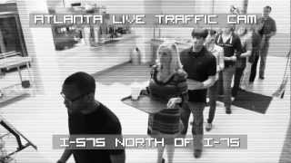 Atlanta Traffic | Late Merge