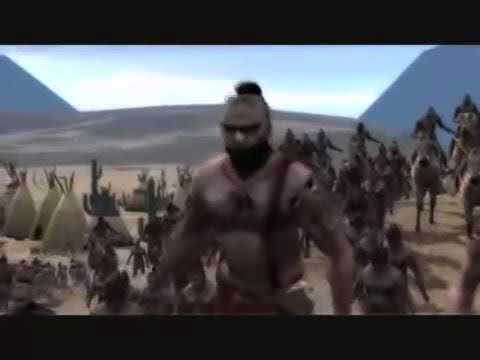 La Conquista de México-Tenochtitlan