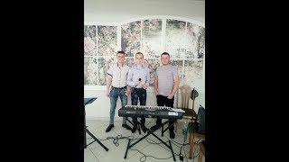 """Vadim Seceleanu """"Foaie verde ca aluna"""",Formația Alternativ Cahul"""