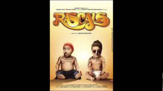 Rascals - Hindi Movie Rascals Exclusive Look FT Ajay Devgn,Sanjay Dutt And Arjun Rampal