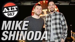 Mike Shinoda Talks New Solo Album, Coping with Chester Bennington