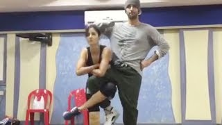 Ranbir Kapoor & Katrina Kaif DANCE VIDEO for Jagga Jasoos is going VIRAL