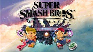 Super Smash Bros. Ultimate Online ft. PSI Jay