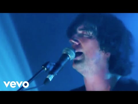 Snow Patrol - It's Beginning To Get To Me (Live @ Toronto, 2006)