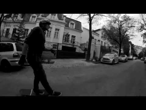 Longboarding: The Kicker