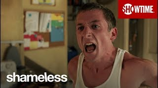 'I'm Not Letting You Live Here!' Ep. 12 Official Clip | Shameless | Season 9