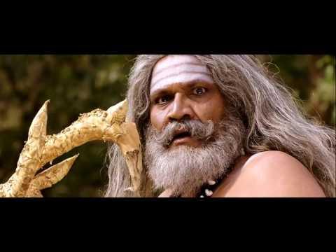 巴霍巴利王 2015 King of Bahorobali movie