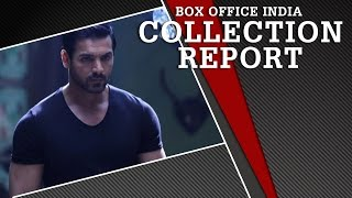 Rocky Handsome Collection Report | Box Office Collection | Box Office India