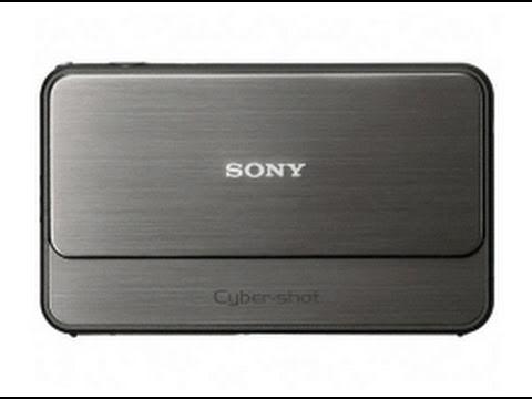 Sony CyberShot DSC-T99 Camera Review