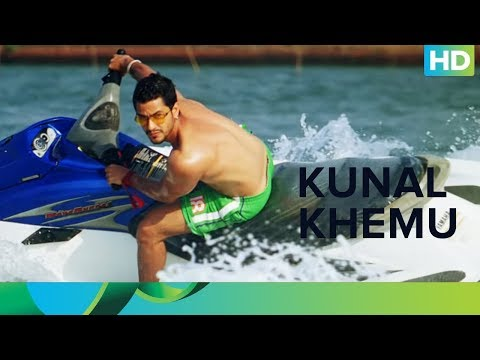 Happy Birthday Kunal Khemu!!!
