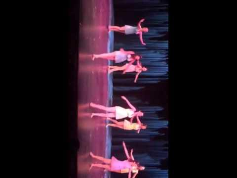 Anna Senior Dance