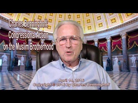 Charles Benninghoff: Jordan Boots the Muslim Brotherhood