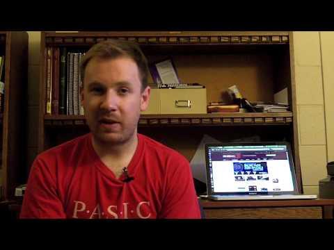 Ty Forquer talks about Steve Weiss Music
