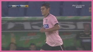 Paulo Dybala vs Lazio (Away) [Debut for Palermo] 02/09/2012 | HD