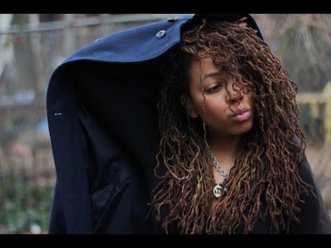 Beautiful Black Women With Sisterlocks pt. 3