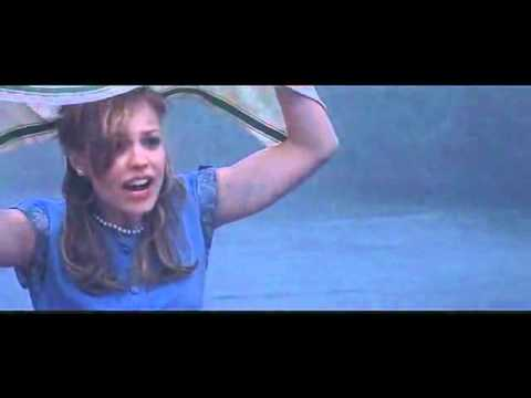 El diario de Noa (The notebook). Escena Principal