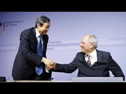 انضمام دول أوروبية عديدة إلى البنك الآسيوي للاستثمار في البنى التحتية AIIB – economy