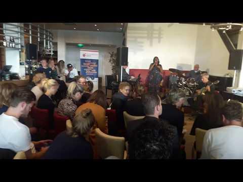 Kenniscafé Sport Live! 3 Oktober 2017 Fragment