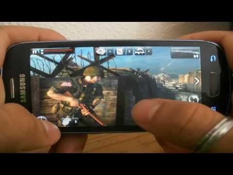 Juegos para Android Gratis Samsung Galaxy S3 Mini - Top Play Store ( 2013) Cap.09 [ Alex Jv ]