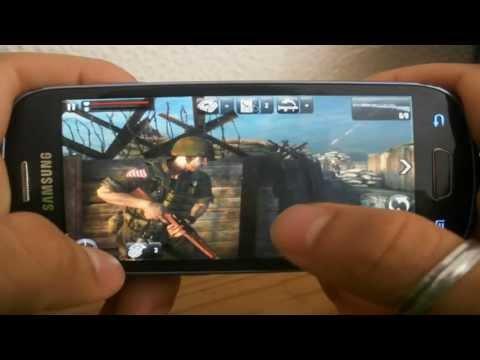 TOP Mejores Juegos para Android Gratis - Samsung Galaxy S3 Mini - Alex Jv